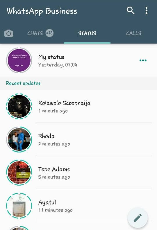 Whatsapp Finally Introduces Status Ads Now Testing On Ios
